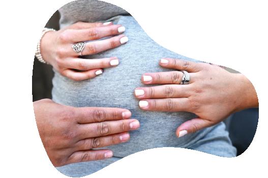 become a surrogate