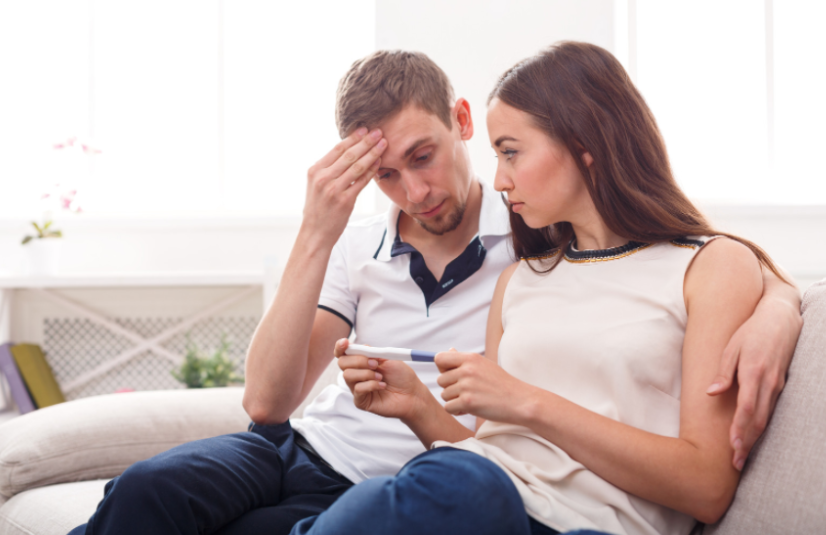5 Causes of Infertility in Women